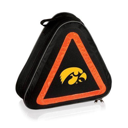 University of Iowa Roadside Emergency Kit w/Digital Print