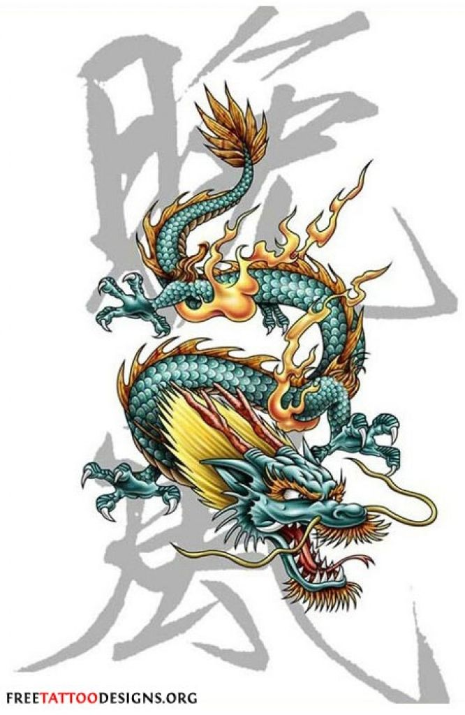 Image Result For Chinese Dragon Meaning Dragon Tattoos Pinterest