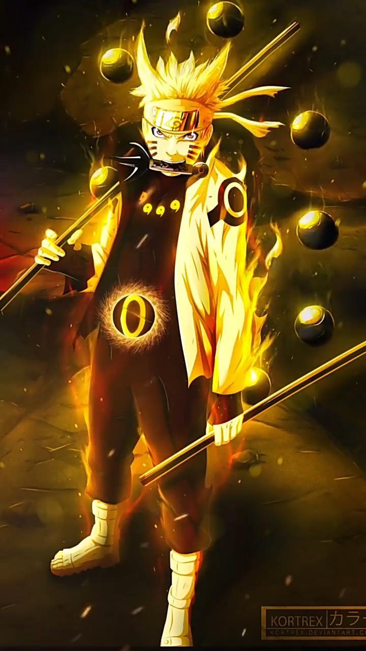 Photo of Naruto Live Wallpaper