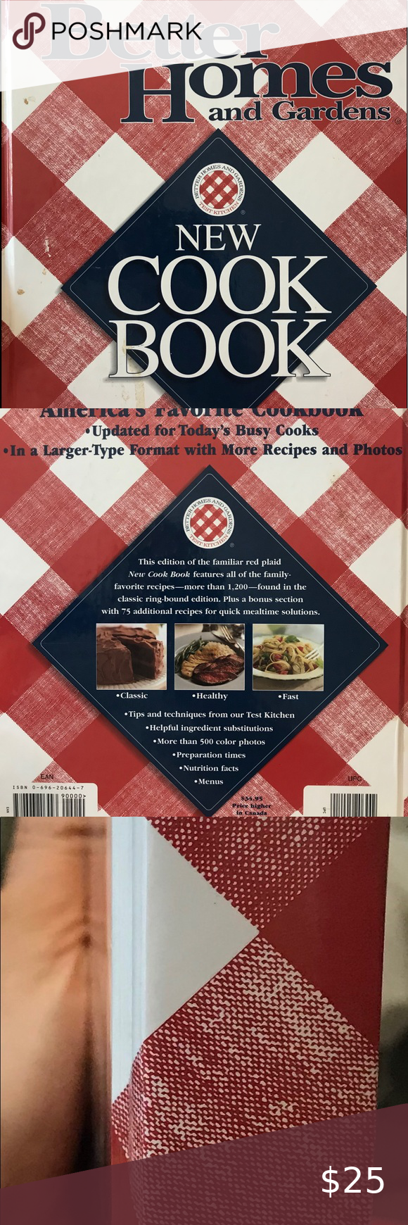 Better Homes And Gardens Cookbook 11th Edition