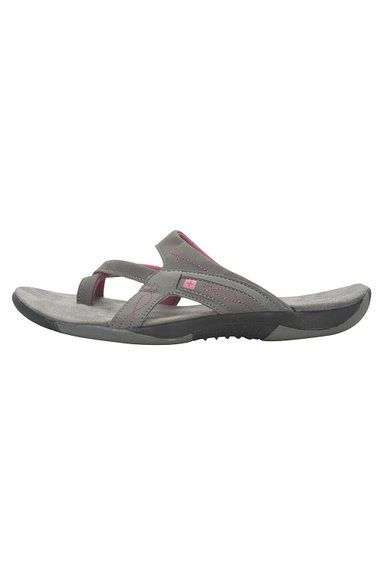 cd7f7a252b052 Mountain Warehouse Womens Shore Summer Flat Sporty Comfortable ...
