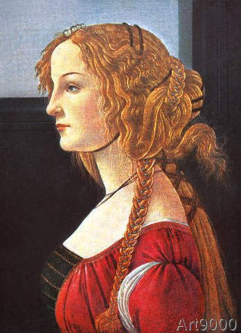 renaissance artist sandro boticelli essay Essays on sandro botticelli  sandro botticelli sandro botticelli was an artist who lived very many years ago during the renaissance period  hence renaissance .