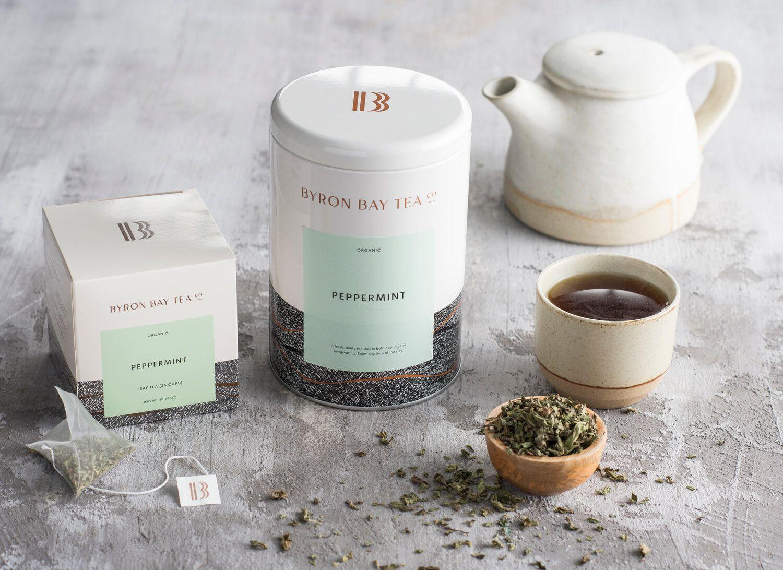 Pin On Tea Packaging