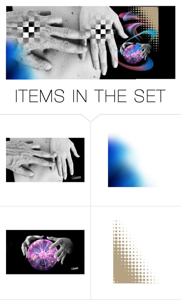 """Je vois"" by billywilder ❤ liked on Polyvore featuring art"
