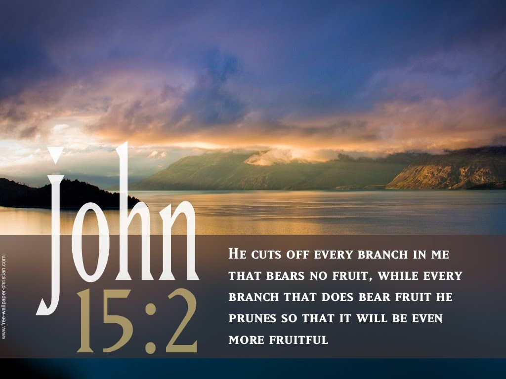 Bible Verse Christian Desktop Wallpapers