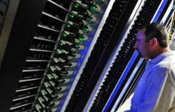 What To Watch Out For In Computer Servers Data Center