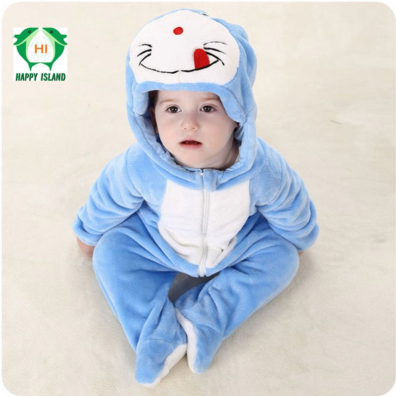 afb2cb1fb9d0 Click to Buy    Easter Gift Baby Clothing Winter Long Sleeve Infant ...