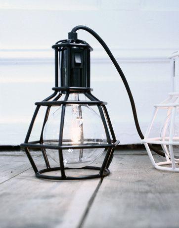 Design House Stockholm Work Lamp Limited | Artilleriet