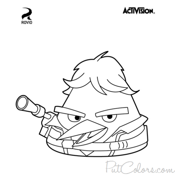 Find your kids game on Han solo Coloring pages for boys board ...