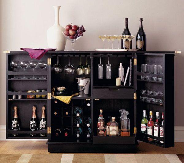 Steamer Bar Cabinet Hausbarschrank Laugenstange Kuchenschrank