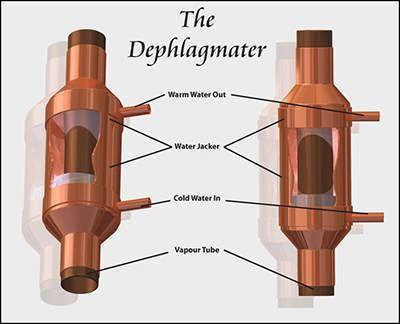 4in Dephlagmater Jpg Pot Still Alcohol Moonshine Still Plans