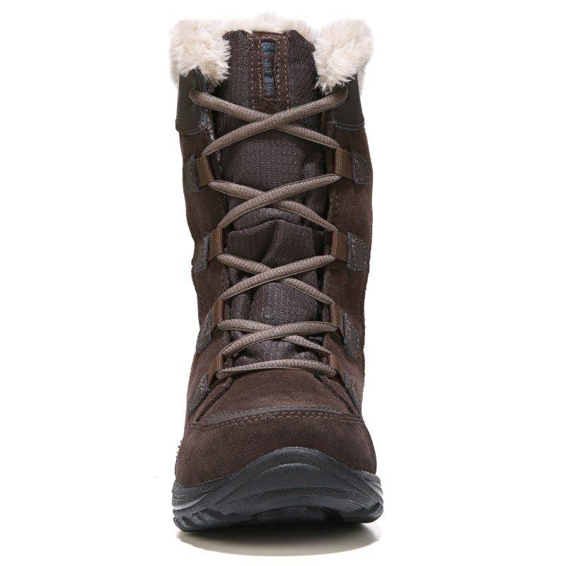 fa05231d2a5 Columbia Women s Ice Maiden II Waterproof Winter Boots (Brown) - 11.0 M