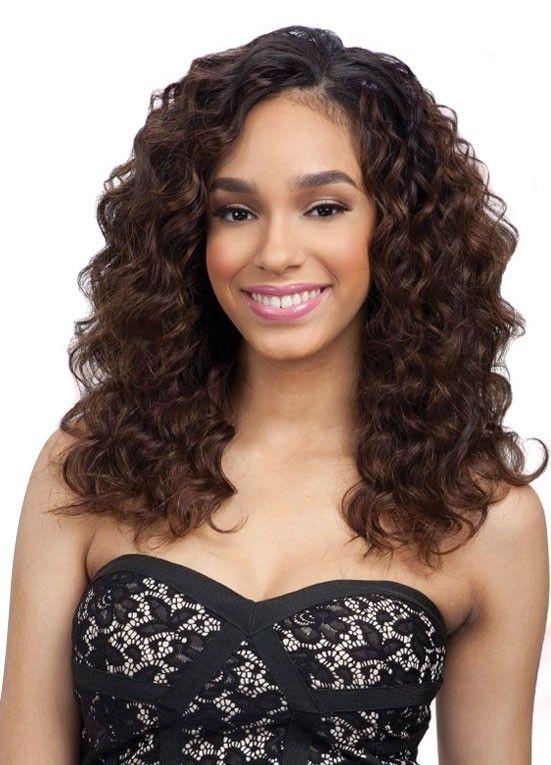 Saga Brazilian Remy 100 Human Hair Weave Princess Wave 5 Pcs 8 14