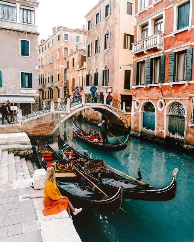 Photo of 11 BEST THINGS TO DO IN VENICE – A 3-Day Venice City Trip