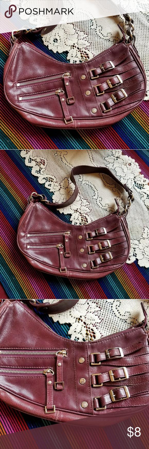 Wilson's leather purse Wilsons leather purse, Wilsons