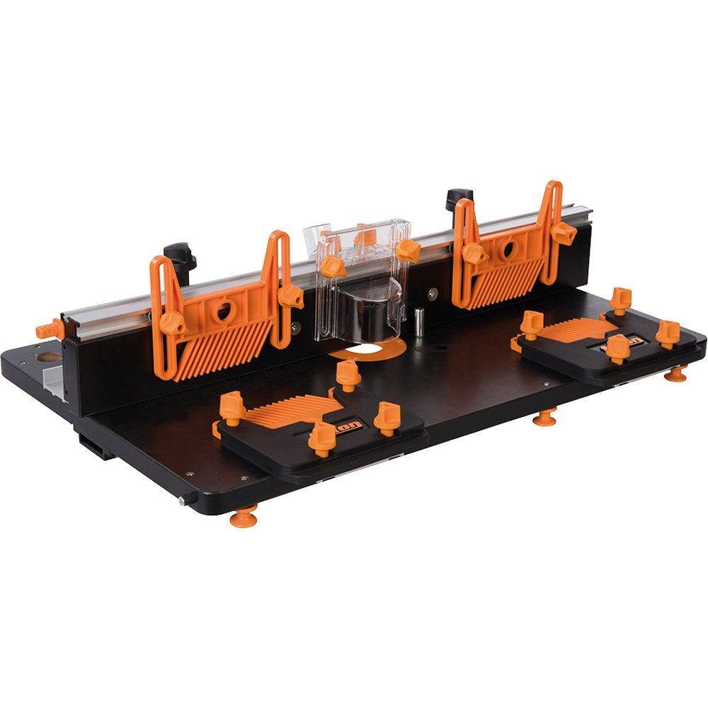Module Table De Défonceuse Pour Twx7 Triton Table