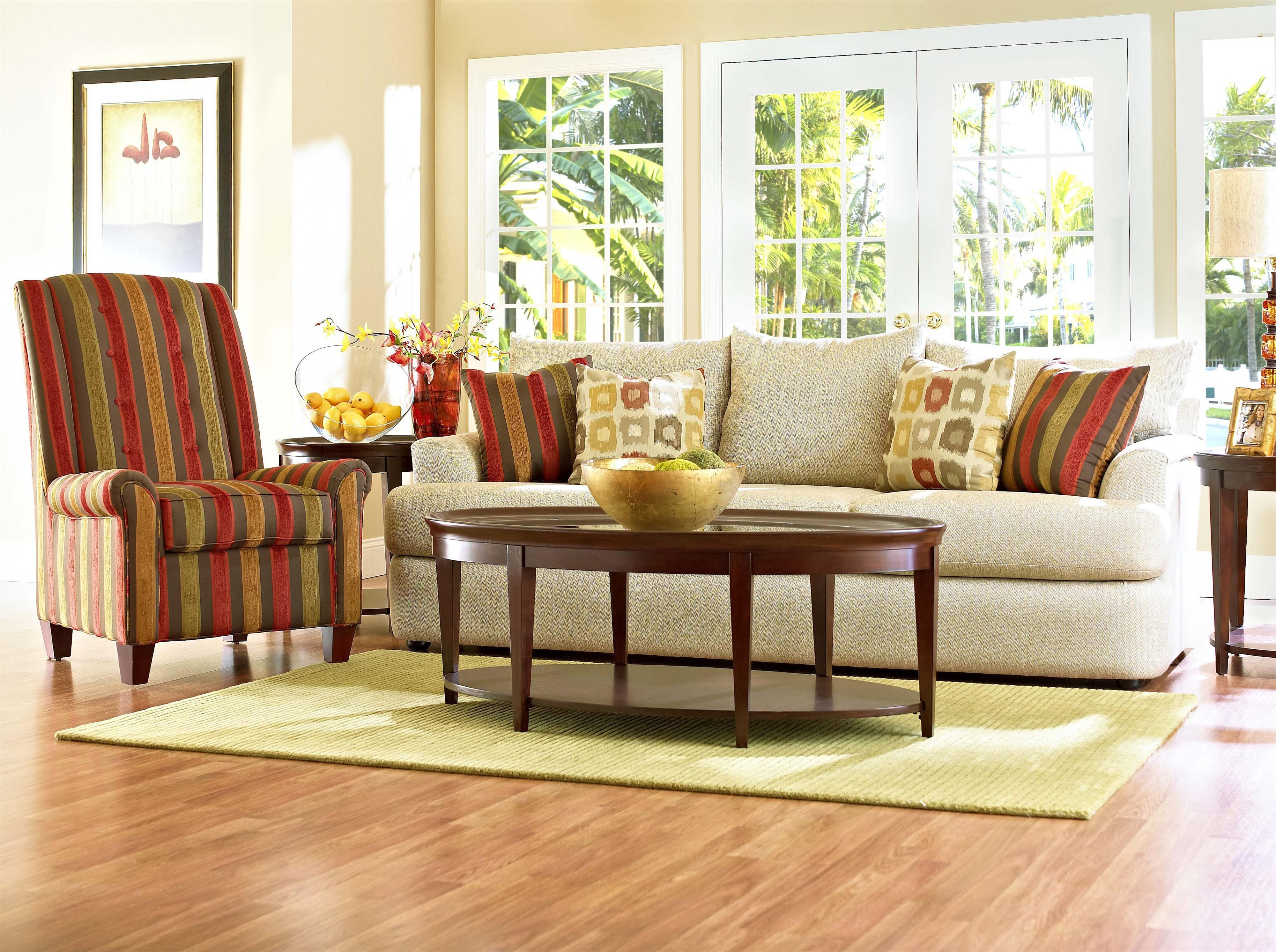 Ideas for casual formal living rooms living rooms for Casual living room furniture ideas