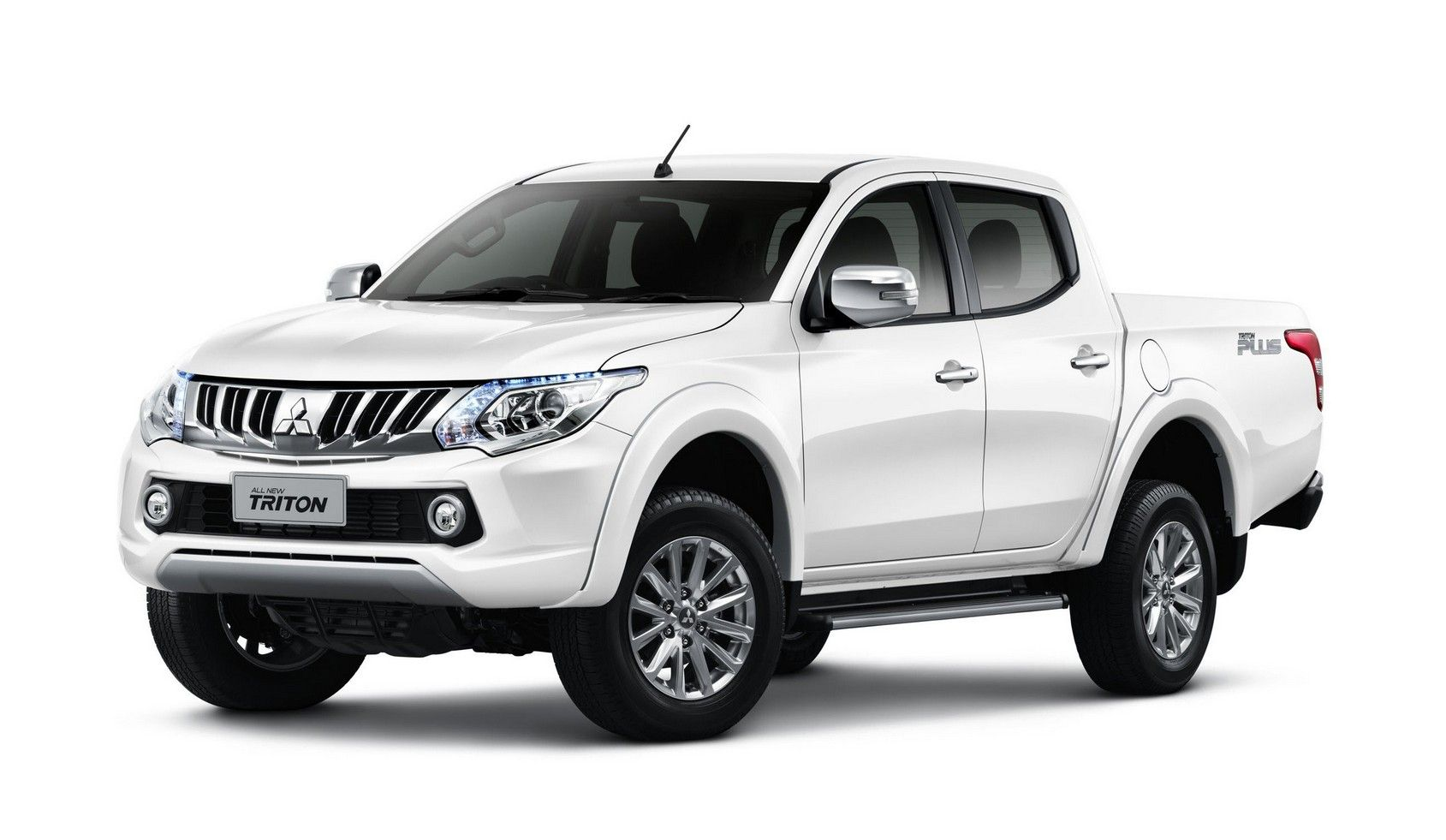 2019 Mitsubishi Triton Review Specs Price Mitsubishi Triton A Reduced Pickup Truck Produced By Mitsubishi Motors In Japan Was Mobil Barang Pindahan Kereta