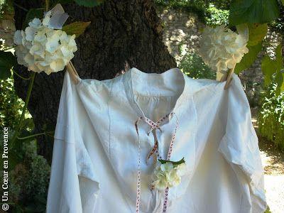 Un Coeur en Provence: Se vêtir