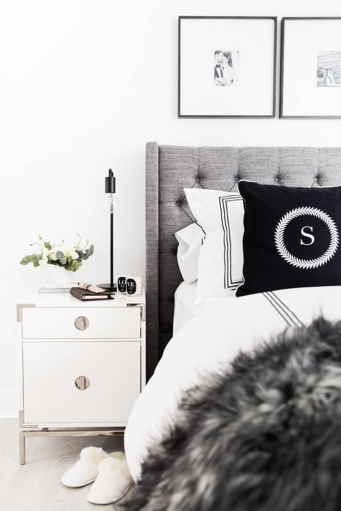 Photo of Stephanie Sterkovski's Minimalist 800-Square-Foot Home Is a Small Space Dream