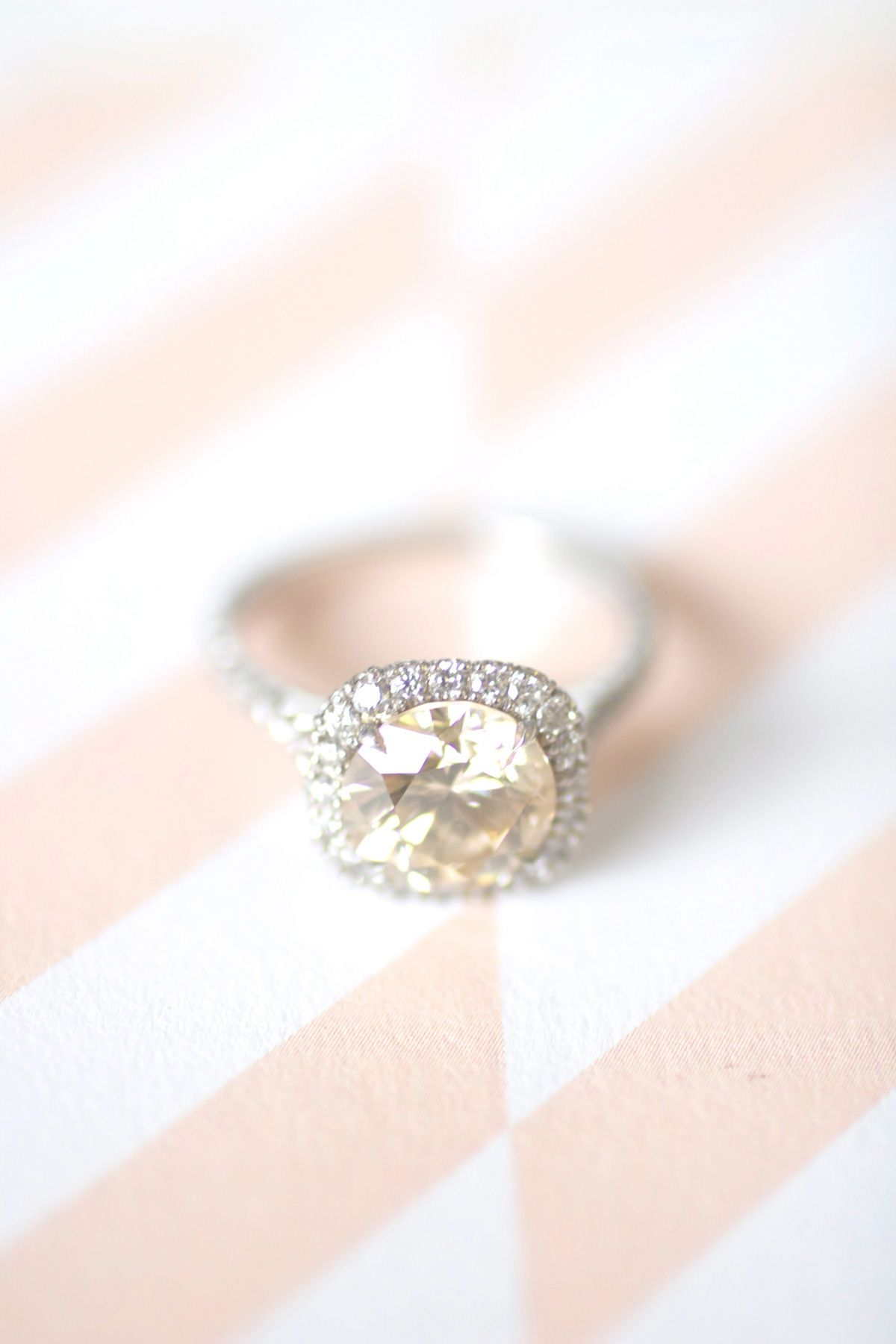 champagne engagement rings tw in gold diamond ring rose