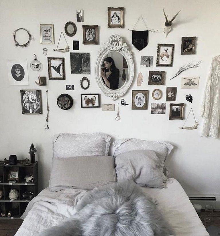 40 Creative Decorative Wall Hangings Ideas Room Decor Apartment Decor Gothic Home Decor
