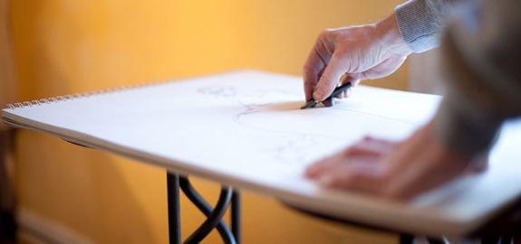 7 Characteristics of Highly Creative People