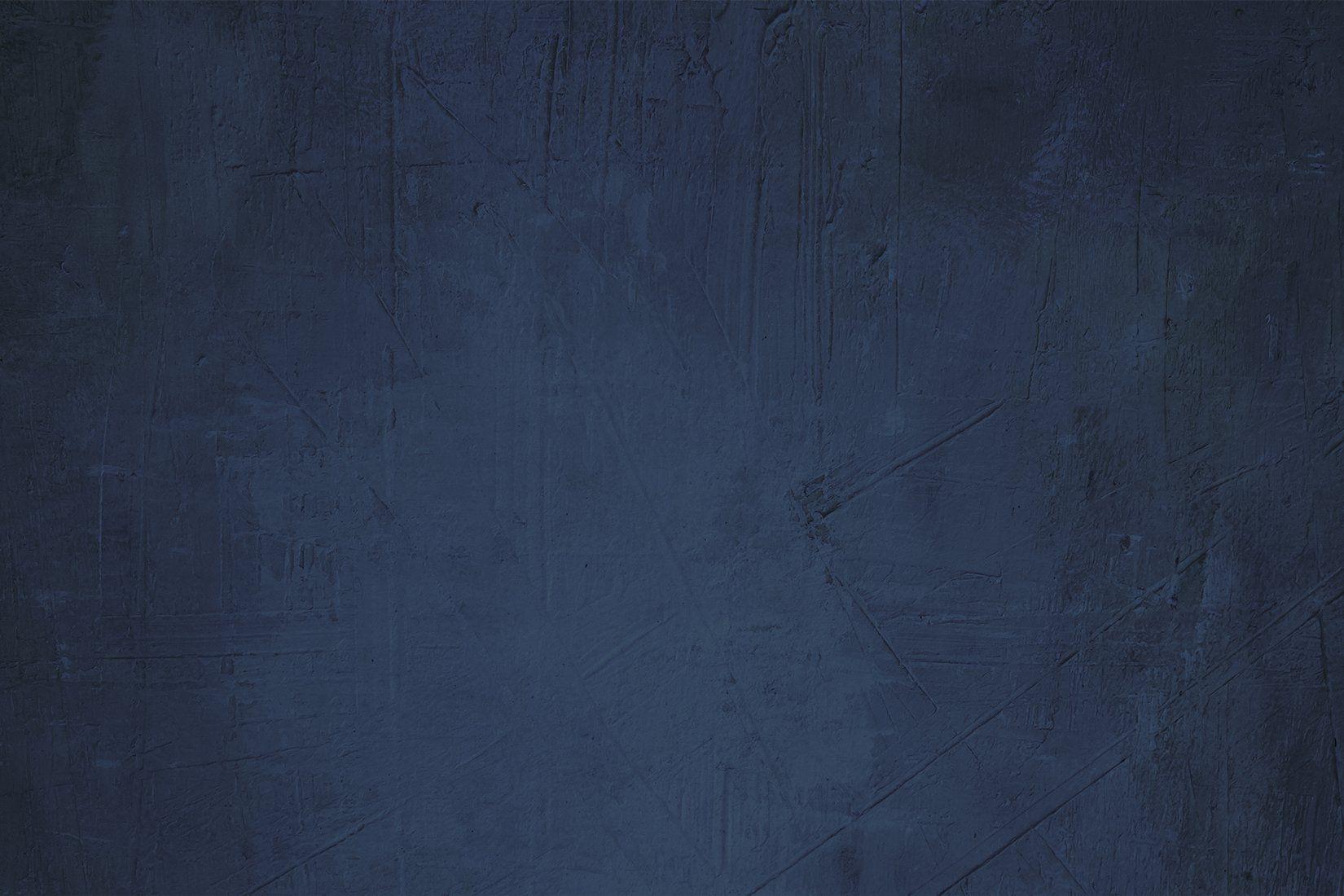 Dark Blue Grunge Cement Wallpaper Mural Murals Wallpaper