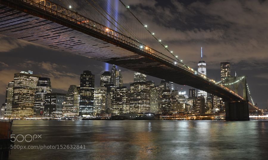 Tribute from Brooklyn by PriyamJardosh #architecture #building #architexture #city #buildings #skyscraper #urban #design #minimal #cities #town #street #art #arts #architecturelovers #abstract #photooftheday #amazing #picoftheday