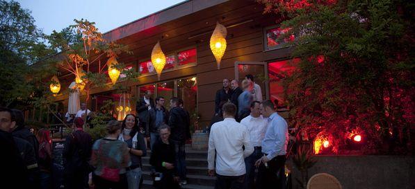 Location Café Schöne Aussichten Hamburg #hamburg #party #