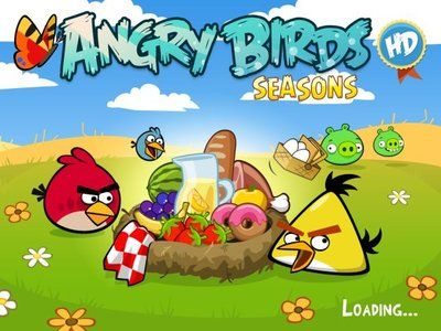 Download Gratis Game Angry Birds Seasons 2 5 0 Berbagi Software