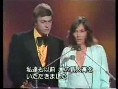 The Carpenters - You - YouTube