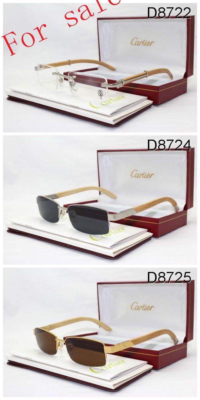 ef77bc114b Discount Cheap Cartier Sunglasses outlet Designer online shop Cartier  Eyeglasses