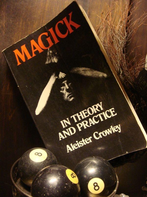 secret sex magick aleister crowley