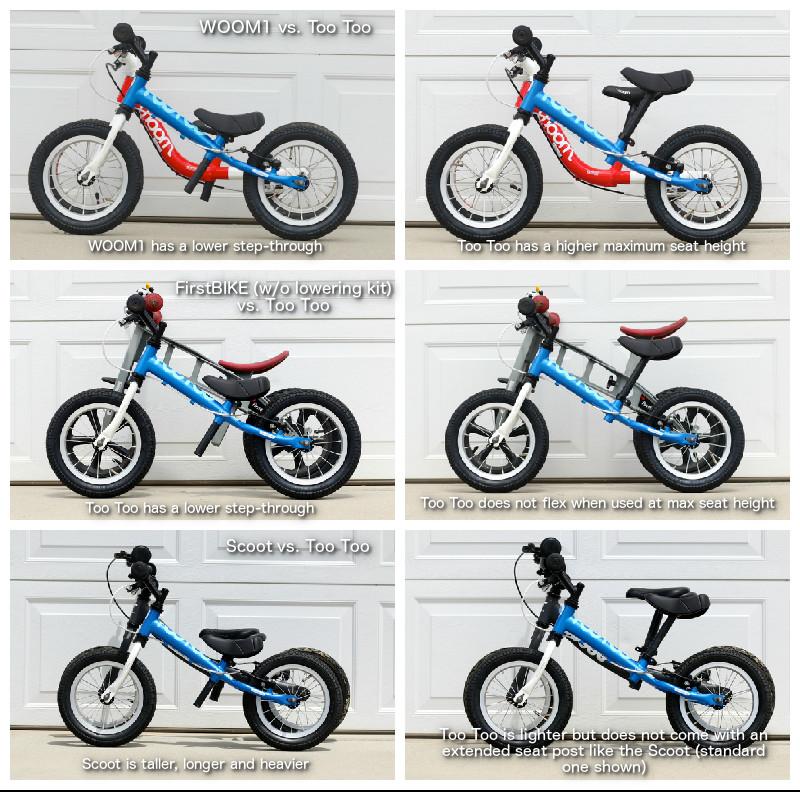 Fantastic Yedoo Too Too Balance Bike Review Kids Balance Bike Pdpeps Interior Chair Design Pdpepsorg