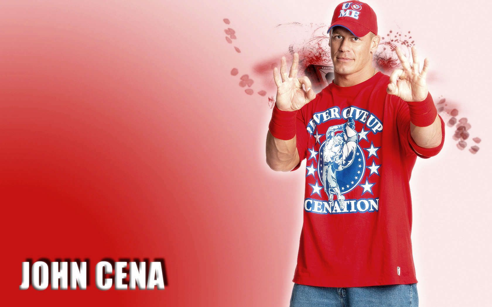 Pin By Wallpaper Idol On Hd Wallpapers Wwe Superstar John Cena