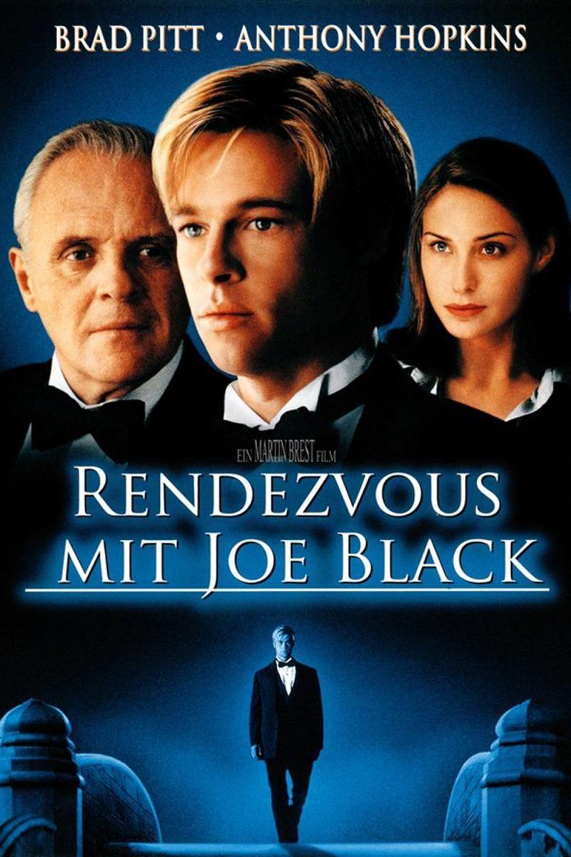 RENCONTRE AVEC JOE BLACK () - Film - meetingair-saintdizier.fr