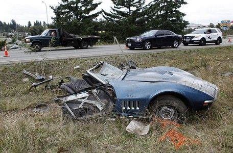 Racing suspected in fatal crash on I-5 in Everett ...