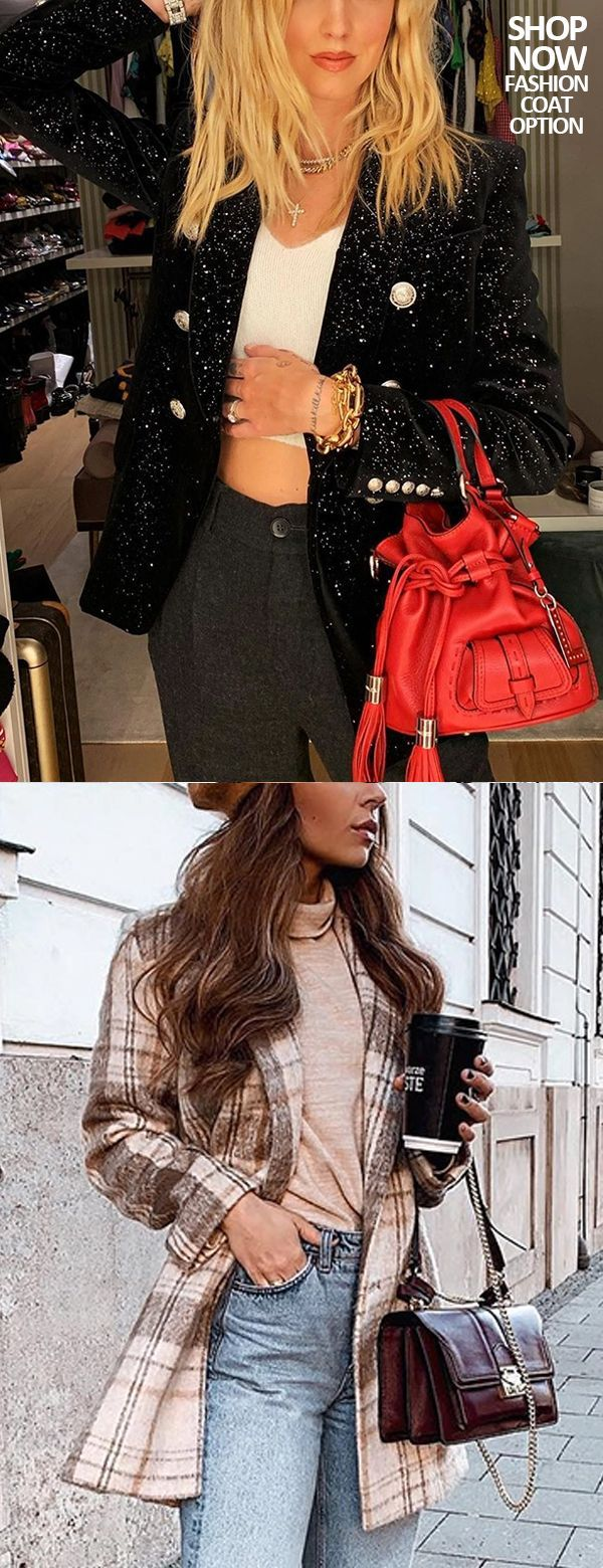 Chic comfortable coats for women spend 59 get 5 off Shop now There are most suitable for fall and winter wardrobe woolen coats windbreaker and fleece coats you can option...