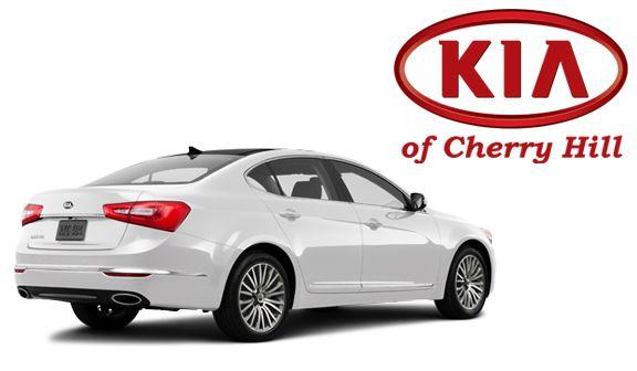 Kia Cherry Hill >> Philadelphia The 2014 Kia Cadenza Is Being Compared To Similar
