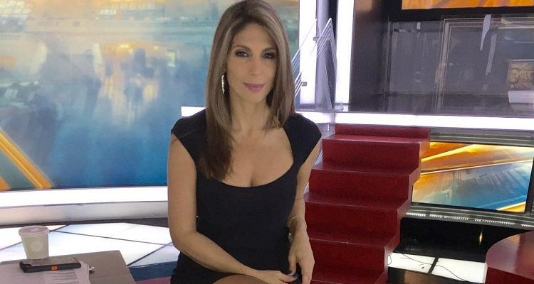 Nicole Petallides Instagram, Twitter, Age, Fox Business