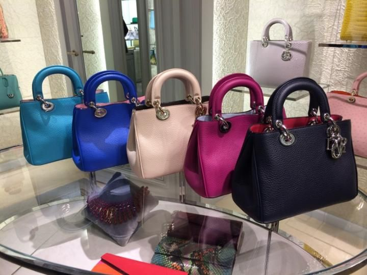 464f45a31 Diorissimo - PurseForum | bags | Dior, Brown bags, Fashion