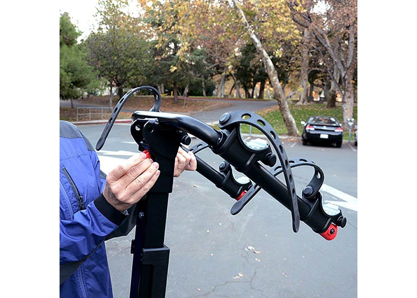 Allen Sports S535 Premier Weather Proof 3 Bike Carrier