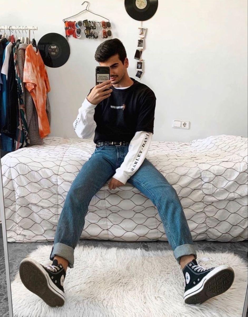 Ropa tumblr 2020 hombre