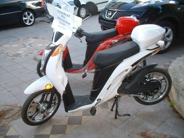 Bici Elettrica Senza Alcuna Spesa A 1 250 Euro Altro 0 Km Elettrica 1 Kw 1 Cv Annunci