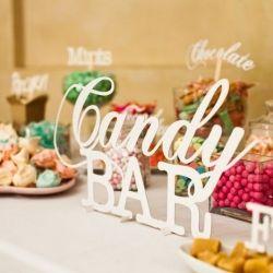 Lasercut decor is a huge trend in weddings. Here's three ways to get maximum pretty impact! (Pic: Nastassja Harvey)  #lasercut #wedding #diy