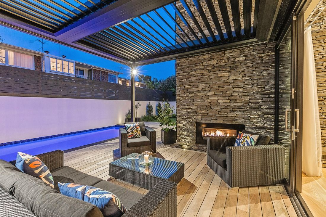 Outdoor Living || Garrod Residence || Creative Arch Ltd ... on Outdoor Living Ltd  id=67071
