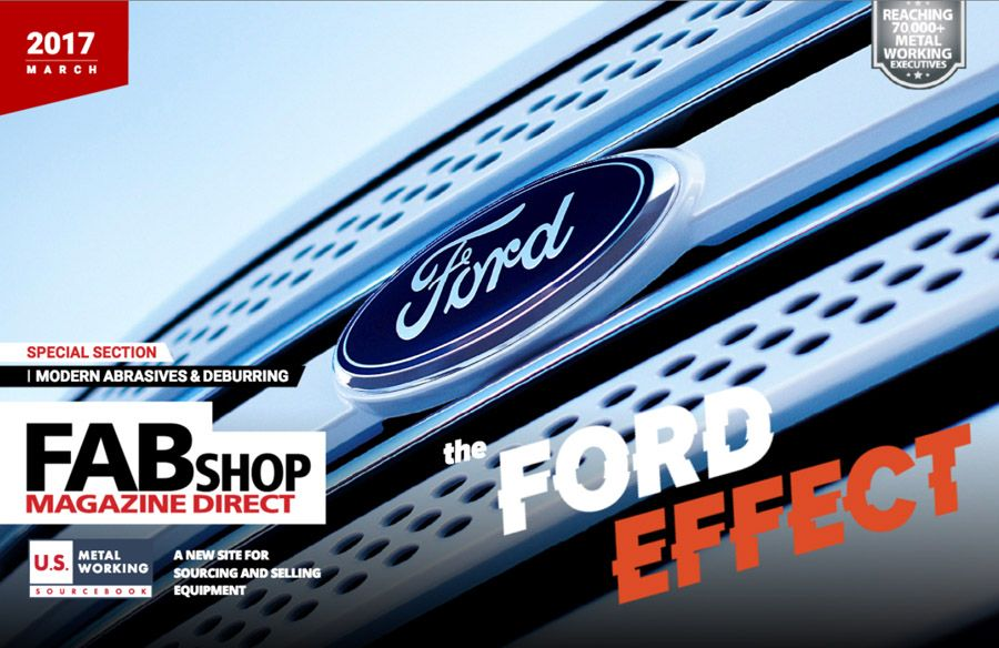 Very pleased to announce our special #Ford issue! #mfg #lightweighting #AutoIndustry @Ford http://magazine.fsmdirect.com/2017/mar/d/#page1