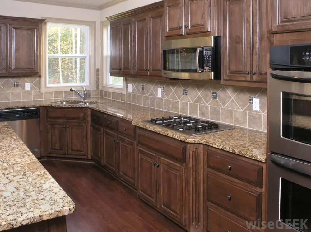 How Do I Clean Kitchen Cabinets? Since The Main Culprit Is Usually Grease,  Its Important To Clean Kitchen Cabinets With Products That Cut Grease But  Dont ...
