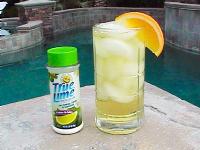 lipton diet green tea citrus diabetes